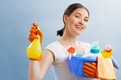 Professional Tenancy Cleaners in NW10