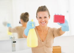 Trustworthy Home Cleaning Company in NW6