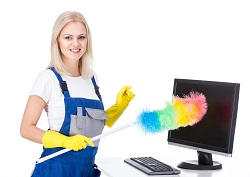 Proven Commercial Cleaning Companies in NW6